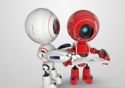 福州高端機器人培訓班