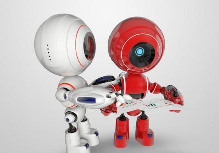 南京哪家机器人培训好