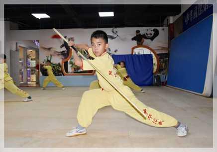 南京武术培训哪家好