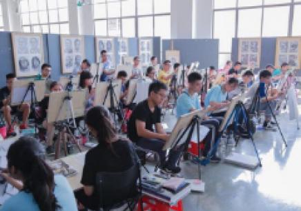 成都美术生文化课培训中心