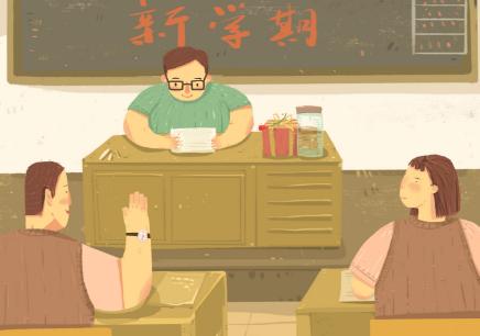 深圳播音主持艺考培训机构冲刺班