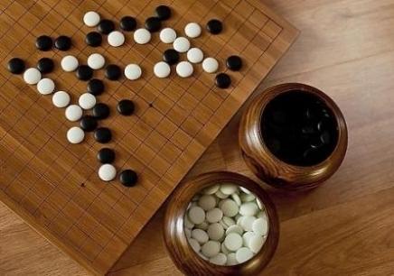 南京少儿围棋学习班