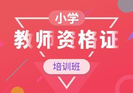 深圳德立教育小学教师资格证培训班
