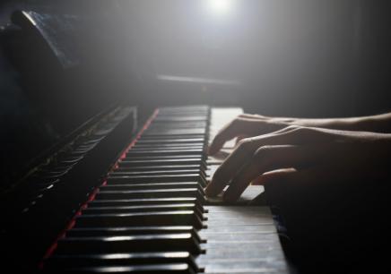 西安钢琴基础培训费用多少