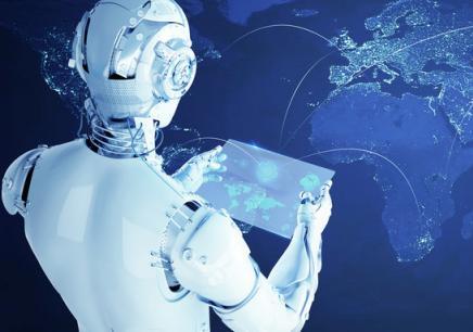 苏州机器人培训机构哪个靠谱
