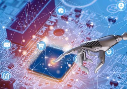 蘇州工業園區機器人培訓