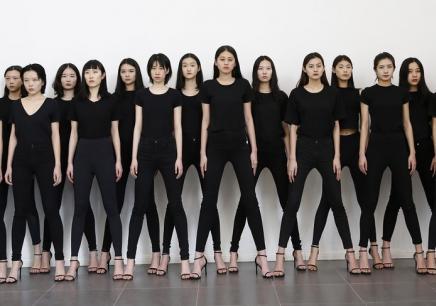 深圳专业模特培训班