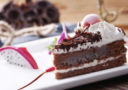 私房蛋糕創業集訓營