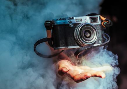 商业摄影修图全科班