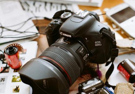 上海职业摄影师精英班