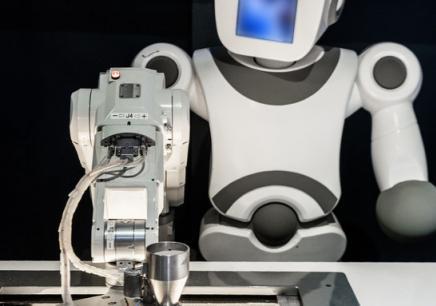 蘇州工業機器人應用工程師班
