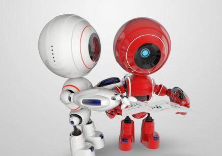 机器人培训班推荐