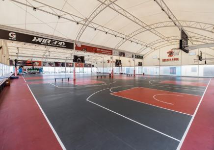 上海篮球入门班
