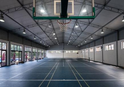 上海篮球提高班