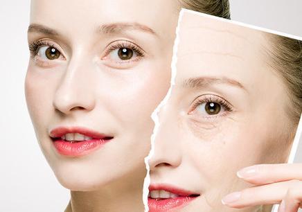 问题皮肤管理