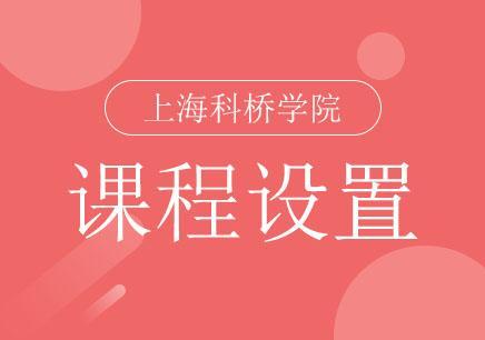 上海科桥学院课程