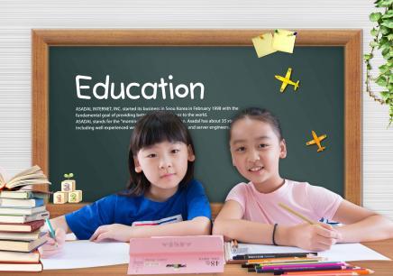 宁波少儿英语培训