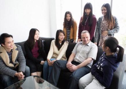 企业英语培训课程
