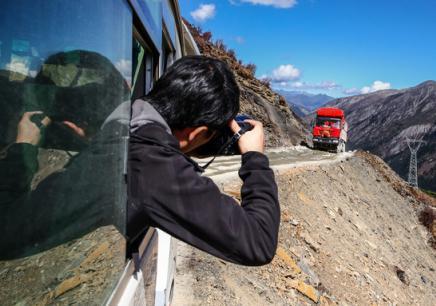 杭州摄影大师班