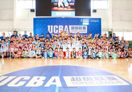 北京少儿篮球培训哪家好