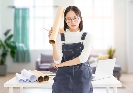 芜湖培训装潢设计