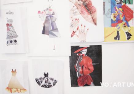 济南服装设计艺术留学作品集365国际登入