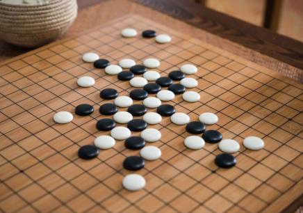 重慶哪里有圍棋學習班