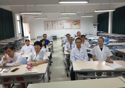福州拔罐刮痧中医理疗培训中心