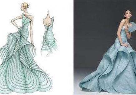 盐城服装设计课程