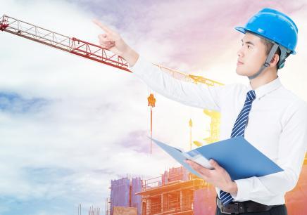 太原二級建造師培訓