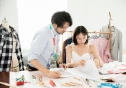 北京业余服装工艺精作班