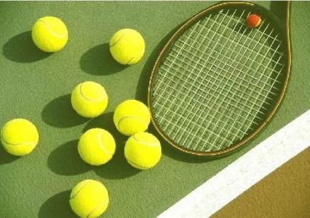 杭州網球特色1v1培訓班