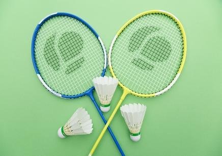 杭州羽毛球特色1對1班