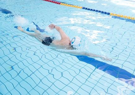 杭州游泳1v1私教班