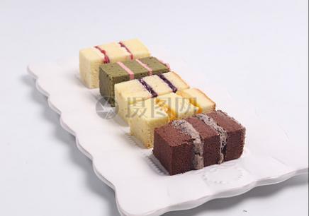 福州翻糖蛋糕学习班