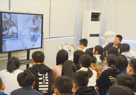 深圳高考美术复读怎么样