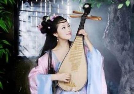 杭州琵琶培训