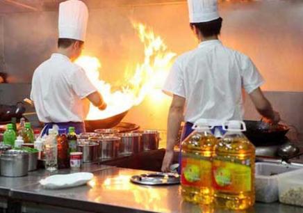 福州零基础学厨师