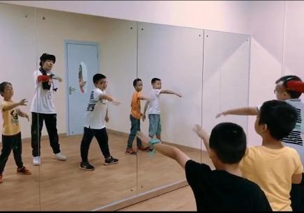深圳街舞培训哪里好