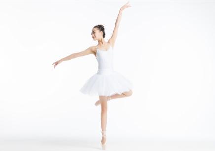 杭州盛伯芭蕾舞培训