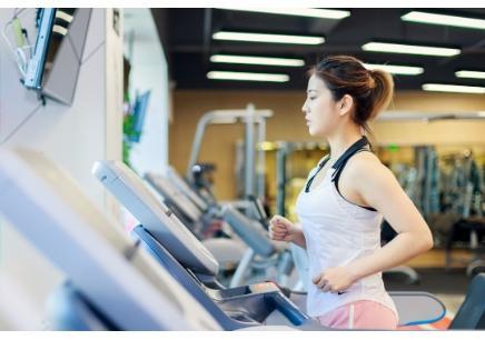 北京专业健身教练培训班