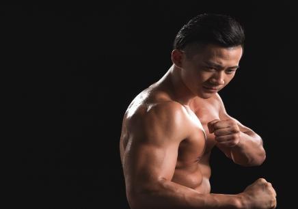 北京格斗健身教练培训