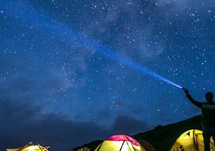 苏州5天4夜自然探索营
