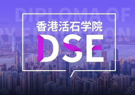香港活石学院DSE及留学