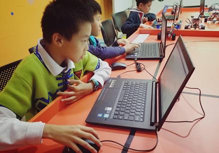 芜湖中学生编程