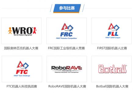 芜湖少儿机器人编程班