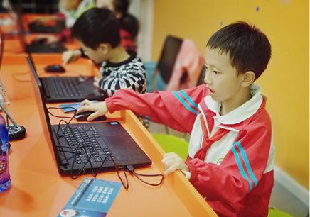 芜湖少儿机器人学习