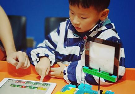 芜湖小孩子编程培训