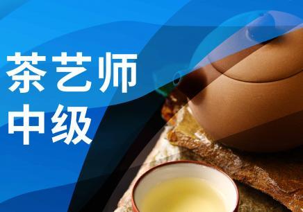 上海中级茶艺师培训课程