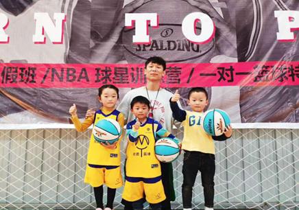 苏州优盟篮球训练营